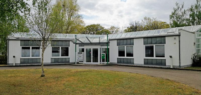 KATT GmbH Office
