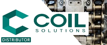 Coil Solutions Distributor