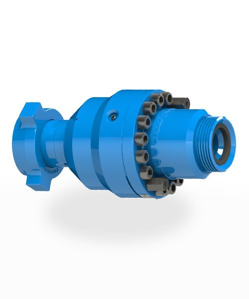 Hydraulic Rotating Joints Nexus