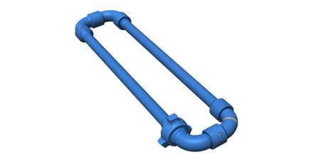 SPM Hose Loops