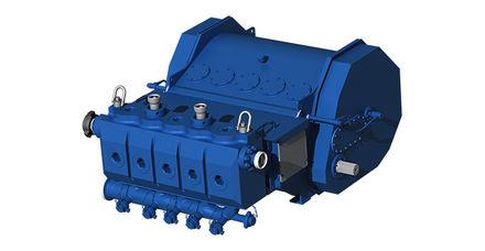 SPM QWS 2500 XL Frac Pump
