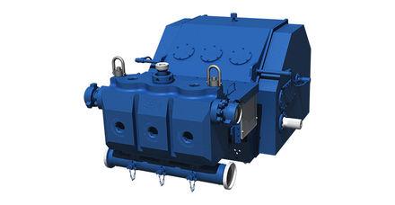 SPM TWS 2250 Frac Pump