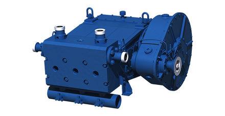 SPM TWS600S HD Cement Pump