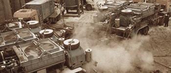 KATT history oilfield equipment
