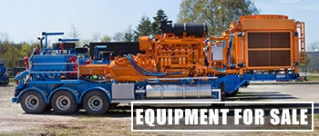 New or used Equipment for sale