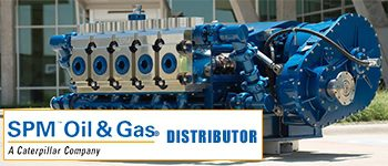 SPM Oil & Gas Distributor in Germany